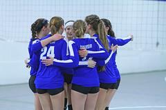 IMG_1548 (SJH Foto) Tags: school girls club high team teens teenager volleyball cheer huddle tweens