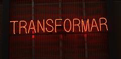 Formar (AntonellaMugneco) Tags: nen transformar