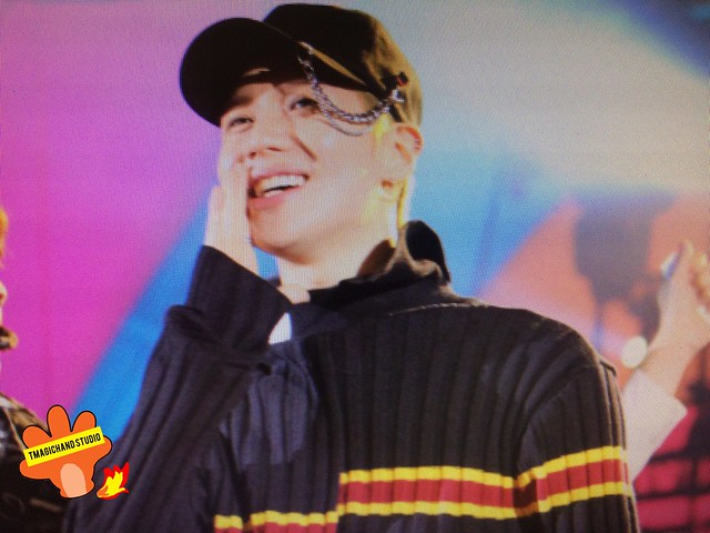 160507 Taemin @ Korea Times Music Festival en LA 26339437594_1e766d3e99_z