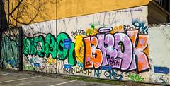 Copenhagen backyard (perambulatingphotographer) Tags: urban copenhagen streetphotography photojournalism social