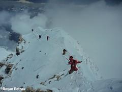 009-Cim-Boyan Petrov (ferran_latorre) Tags: nepal summit alpinismo montaa makalu cumbre ferranlatorre cat14x8000 hanswenxl arjunvajpai boyanpetrov