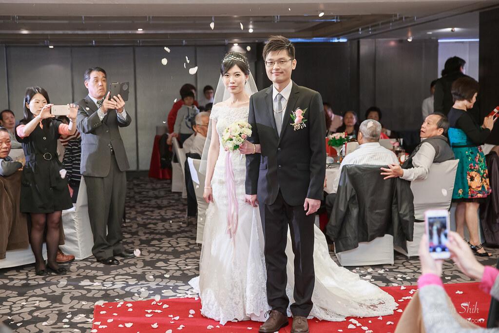 台北晶華酒店-萬象廳
