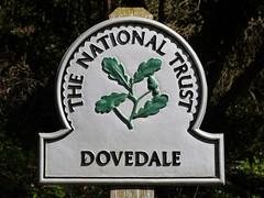 Dovedale, Derbyshire (Oxfordshire Churches) Tags: uk england signs unitedkingdom derbyshire peakdistrict panasonic rivers nationalparks nationaltrust staffordshire peakdistrictnationalpark dovedale thepeakdistrict riverdove lumixgh3 johnward