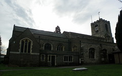Photo of St Andrew's Church, Biggleswade