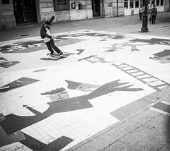 Carlos Rodriguez (soleir) Tags: spain skateboarding asturias olympus skateboard gijon omd soleir