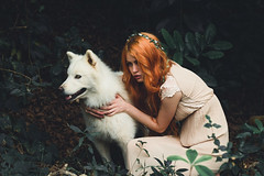 IMG_4751 (luisclas) Tags: canon photography ginger photo redhead lightroom heterochromia presets teamcanon instagram