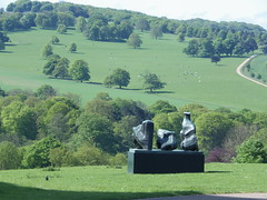 Henry Moore at the YSP (puffin11uk) Tags: puffin11uk henrymoore 50club