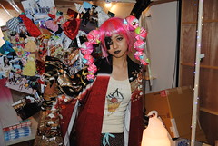 Design Festa () Tags: woman girl japan asian japanese tokyo costume asia cosplay odaiba cosplayer designfesta