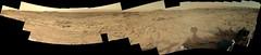 Mars: Taking The High Road (PaulH51) Tags: mars rocks mosaic science nasa geology exploration discovery jpl caltech msl lewisandclarktrail 360degreepanorama planetmars msice curiosityrover galecrater nasajplcaltechmsss leftmastcamera