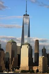 IMG_0465 (thehachland) Tags: newyorkcity building canon newjersey memorial state worldtradecenter empire statueofliberty christophercolumbus libertystatepark