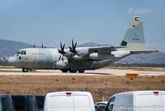 LGAV I 23.05.2016 I Lockheed Martin KC-130J Hercules I KAF 326 (onemoregeorge.frames) Tags: nikon military may greece lockheed omg hercules turboprop c130 ath 2016 kaf lgav d40x kuwaitairforce onemoregeorge
