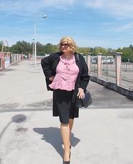 2016 - 05 - 31 - Karoll  - 006 (Karoll le bihan) Tags: feminine femme lingerie crossdressing tgirl transgender transvestite stocking bas pantyhose crossdress stilettos travestis feminization travesti travestie escarpins fminisation travestisme travestissement