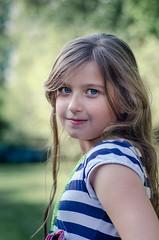 Sophia (Blackcatstudio) Tags: portrait people baby girl face kid nikon outdoor portret d7000