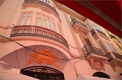 Maison  Malaga, Andalucia, Espana (claude lina) Tags: claudelina espana spain espagne andalucia andalousie malaga architecture maison house
