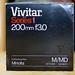Vivitar Series 1 VMC 200mm f/3