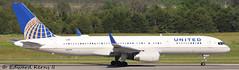 N18119 (Edward Kerns II) Tags: united flight 122 winglets kiad b752 n18119