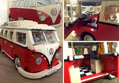 VW Bully (Monsieur Chitin) Tags: vw casa flickr italia milano via bully camper asiago lombardia t1 luoghi viaasiago