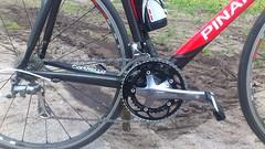 DSC_0019 (Craftworks70) Tags: paris bike cx most elite fp pina wiki castelli noordholland fsa fp6 pinarello bicicletta onda fizik arione northwave cicli continentalultrasport 64cm shimanors80 6ft6 fulcrumracingquattro 5211 46hm3k