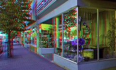 Modernistic shop front in Thunder Bay 3-D ::: HDR/Raw Anaglyph Stereoscopy (Stereotron) Tags: urban ontario canada architecture america radio canon eos stereoscopic stereophoto stereophotography 3d raw control north streetphotography modernism kitlens twin anaglyph stereo stereoview remote artdeco spatial shopwindow 1855mm hdr province thunderbay redgreen 3dglasses hdri transmitter stereoscopy synch lakehead tbay anaglyphic optimized in threedimensional stereo3d cr2 stereophotograph anabuilder synchron redcyan 3rddimension 3dimage tonemapping 3dphoto 550d stereophotomaker 3dstereo 3dpicture quietearth anaglyph3d yongnuo stereotron thelakehead canadasgatewaytothewest