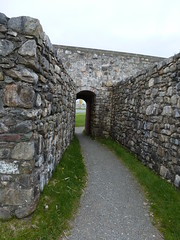 Fortress Louisbourg (MisterQque) Tags: novascotia fortresslouisbourg frenchcolony