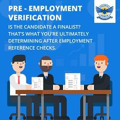 Fourth Force Pre Employment Background Verification (fourthforce) Tags: india employment background chennai services verification
