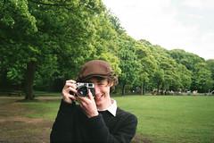 Charles (thomas.drezet) Tags: trip colour film lomo lomography olympus ishootfilm negative 200 vista agfa 35   filmisnotdead