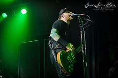 Shinedown @ Melkweg, Amsterdam, Netherlands 14.06.2016 For Metalkrant Metalzine Copyright  Jessica Santiago Lopez 2016 Feel free to share, but please don't remove the credit/ Give credit :-) (ShinedownsNation) Tags: santiago art photography jessica lopez
