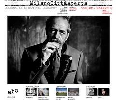 MICIAP Issue 11 SPRING (Luca Napoli [lucanapoli.altervista.org]) Tags: award pubblicazione soddisfazioni lucanapoli miciapissue11