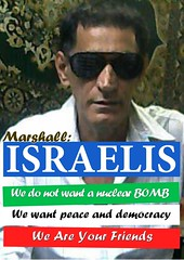 From_Iran_for_peace_and_democracy_Iranians_to_Israelis_34 (350 Evin) Tags: freedom free  proxy       kalame           jonbeshsabz   kabk22