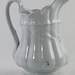 192. Ironstone Pitcher