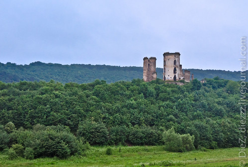 Czerwonogród Castle