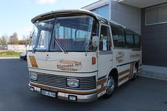 Neoplan 6 (Mc Steff) Tags: neoplan 6 meilenwerkmotorworld2012 bus reisebus omnibus