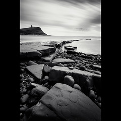 Kimmeridge Bay (Dkillock) Tags: uk sea bw white david black monochrome 35mm canon landscape eos mono bay coast dof bokeh mark south wide perspective hard shift wideangle full filter ii frame 5d nik 24mm fullframe grad tilt ef hitech jurassic tse kimmeridge density mkii ledges neutral f35 dorest llens nd09 efex 3stops nd30 10stops killock 5dmarkii 5d2 silverefexpro 5dmkii dkillock davidkillockphotography prostop canonef24mmf35ltseii