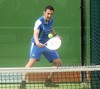 """Fariñas 2 Open 4 masculina Real Club Padel Marbella abril • <a style=""""font-size:0.8em;"""" href=""""http://www.flickr.com/photos/68728055@N04/7003136974/"""" target=""""_blank"""">View on Flickr</a>"""