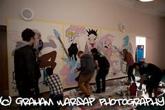 Live Art At Platform2012-8258