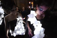 Luminaria, Arts night in San Antonio 2011 (City of San Antonio) Tags: sanantonio dance performingarts visualart