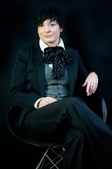 Rene Luth (janGlas) Tags: portrait poet portret dichter janglas reneluth dichtstadgroningen