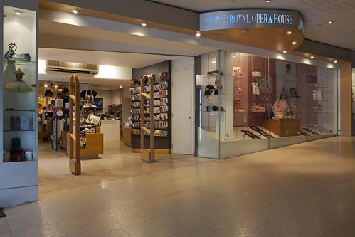 ROH Shop closed from 20 August to 1 September 2014