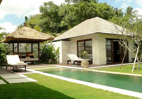 Bali Asri Villas
