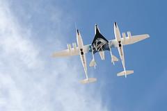 Spaceport America Runway Dedication