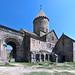 Inside Tatev