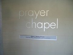 Directional Prayer Chapel 2