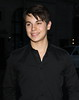Jake T. Austin New York Premiere of 'Savages' at the SVA Theater - outside arrivals New York City, USA