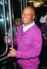 Russell Simmons New York Premiere of 'Savages' at the SVA Theater - outside arrivals New York City, USA