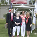 July 4th, 2012 Celebration at the U.S. Mission