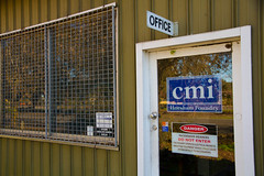 CMI Foundry Horsham (ABC Open Wimmera) Tags: foundry horsham cmi