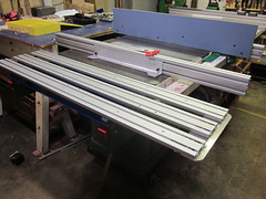 Aluminum Extrusion Fences - 04