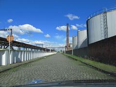 Petroleum-Zuid Antwerp