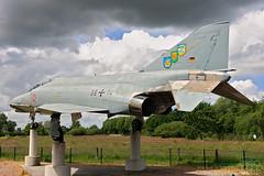 F-4F Phantom II 38+14 (Spotterforlife) Tags: germany force air 71 ii german phantom f4 jg luftwaffe richthofen f4f wittmund jagdgeschwader jg71 wittmundhafen etnt germanyair 71jg forceluftwaffejagdgeschwader 71richthofenetntwittmundhafen