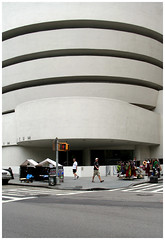Guggenheim (Gurugo) Tags: usa newyork museum architecture arquitectura museu unitedstatesofamerica eua guggenheim novaiorque estadosunidosdaamérica